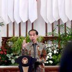 Presiden Minta Para Menteri Fokus Realisasikan Anggaran 2020 dan Belanja Anggaran 2021 di Awal Tahun