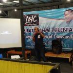 """Simpatisan HIPNI """"Lampung Musical Community"""" adakan silaturahmi"""