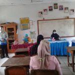SD Negeri 7 Kotabumi Gelar Rapat Persiapan KBM Melalui Tatap Muka Bersama Wali Murid