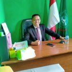 Ketua Pijar keadilan Mengucapkan Selamat kepada pasangan Dawam Dan Azwar Hadi unggul Hasil Rekapitulasi penghitungan suara pleno KPU Lamtim.