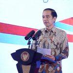 Presiden: Kejaksaan Harus Bersih dan Jadi Acuan Penegak Hukum yang Profesional dan Berintegritas