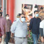 Sidak ke Pelabuhan Bakauheni, Nanang Cek Kesiapan PT ASDP Hadapi Nataru