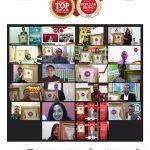 Pemenang Indonesia Digital Popular Brand Award & TOP Digital PR Award 2020