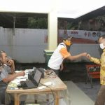 Wabup Tinjau SES HBN ke-72 ORARI Lokal Pringsewu