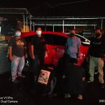 2 Orang Pelaku Diamankan Tekab 308 Satreskrim Lampura Diduga Pengguna Narkoba
