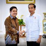 Akan Dongkrak Perekonomian Nasional, Jokowi Dinilai Tepat Tunjuk Dua Mantan Ketum HIPMI Jadi Menteri