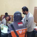 Kolaborasi Rumah Zakat Action & IOF dalam Pendampingan Penyintas Siaga Merapi
