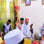 Kegiatan RutinanMajelis Maulid Shimthudduror dan Sholawat Al-Misbah,Kotagajah LamTeng