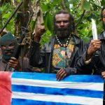Aksi Separatis Hambat Kemajuan Papua dan Papua Barat