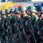 Wujudkan Keamanan Papua Jelang Tahun Baru