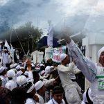 Rekam Jejak Kekerasan FPI Sulit Dilupakan Masyarakat