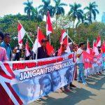 Papua Secara De Facto dan De Jure Bagian Sah NKRI