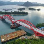 Pemerintah Terus Mempercepat Target Pembangunan di Papua
