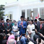UU Cipta Kerja Bagian dari Transformasi Ekonomi Indonesia