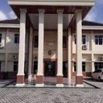 Ketua Pengadilan Negeri Tuba Positif Terpapar Covid-19