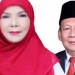 Paslon Eva-Deddy Terbukti TMS, Yusuf Tulus Menangkan Pilwalkot Bandar Lampung