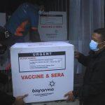 Kemenkes Tunjuk Warga Wajib Vaksin