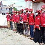 PMI Bone Kirim Relawan Ke Sulawesi Barat