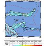 Gempa M5,8 Dirasakan Kuat, Warga Bengkulu Sempat Panik