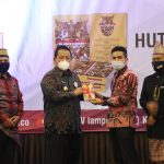 Hadiri HUT Kupas Tuntas ke-14, Gubernur Arinal Berharap Keberagaman di Masyarakat Membuat Lampung Lebih Berjaya