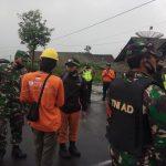 Sitrep Rumah Zakat Action Pesawat Jatuh Sriwijaya Air SJ182