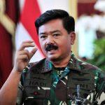TNI Kerahkan Personel dan Alutsista Dalam Pencarian Pesawat Sriwijaya Air SJ-182