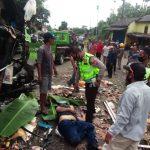 Kecelakaan Maut Di Jalinsum KM 22-23 Kembali Memakan Korban