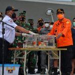 Kotak Hitam FDR Pesawat Sriwijaya Air Sj182 Berhasil Ditemukan