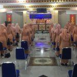 DPW Lampura Gelar Rapat Rutin, Turut Berkiprah Bangun Daerah