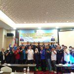 Karang Taruna se-Lampung Di minta Lebih Proaktif