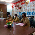 Pemerintah Kabupaten Tulangbawang Jalin Kerjasama PMA dan PMDN Dengan UMKM