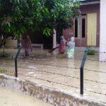 Hujan Lebat Sebabkan Banjir di Kabupaten Pidie