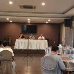 Pimpin TP Sriwijaya Lampung, Politisi PDI Perjuangan Nurhasanah: Kami Akan Sinergi