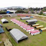Kemensos Dukung Pemulihan Psikososial Para Pengungsi Bencana Gempa Sulbar