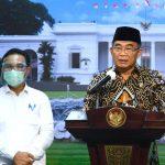 Presiden Jokowi Tunjuk BKKBN Ketuai Program Percepatan Penanganan 'Stunting'
