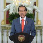 Presiden Jokowi Serukan Langkah Global Tangani Dampak Perubahan Iklim