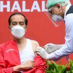 Vaksin Cegah Kematian Akibat COVID-19