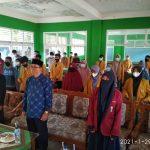 Ikatan Pelajar Muhammadiyah Pringsewu Gelar PFPD