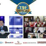 Brand-Brand Ternama Raih TOP Official Store Award 2021