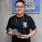 Lokal Brand Sepatu Footstep Footwear Asal Bandung Ini, Menjadi Produk Lokal Kebanggaan Indonesia