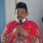 Ketua DPRD Lamteng Persilahkan Warga Lapor Bila Pengecer Jual Pupuk Di Atas HET.