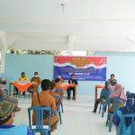 Mardiana, MT. Anggota DPRD Provinsi Lampung Kembali Menyerap Aspirasi Masyarakat