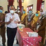 BPJS Kesehatan Dukung Pelaksanaan Vaksinasi Covid-19 di Lampung Barat