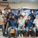 Yudhistira Terpilih Sebagai Ketua IWO Sumut, Ketum IWO : Jalankan Organisasi Secara Profesional