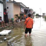 Rumah Zakat Action Melakukan Assessment ke lokasi terdampak Banjir Kudus