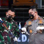 Masyarakat Dukung Penegak Hukum Mengusut Kepemilikan Senjata Api FPI