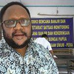 Dewan Adat Papua Mengimbau Masyarakat Tidak Terprovokasi Kasus Rasisme