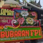 Masyarakat Mendukung Penegakan Hukum Terhadap FPI