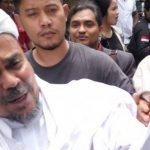Gugatan Praperadilan Rizieq Shihab Ditolak Hakim
