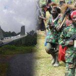 Masyarakat Mengutuk Pembakaran Pesawat oleh KKSB Papua